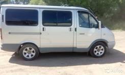 ГАЗ 2217 Баргузин, 2005