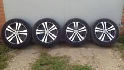 Продам отличные колеса R15 5/100