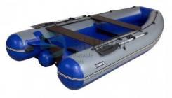 Лодка  Селенга-360