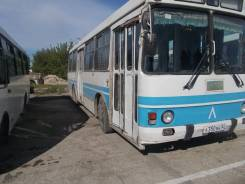 ЛАЗ 42021, 1993