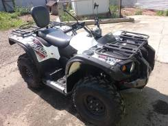 Baltmotors ATV 500, 2015