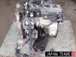 Контрактный 3S-FE 73000km С Гарантией до 6 месяцев Toyota Lit Ace!