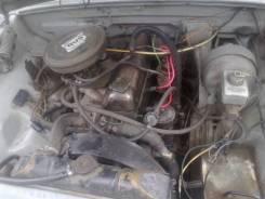 Двигатель в сборе. ГАЗ 24 Волга ГАЗ 31029 Волга ГАЗ 3110 Волга ZMZ24D, ZMZ402, 402, ZMZ24, 24D