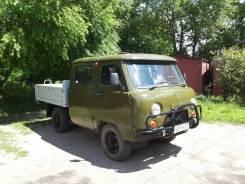 УАЗ 390944, 2005