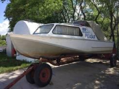 """Продам катер """"Амур-2"""""""