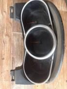 Щиток приборов (приборная панель) Mazda CX-7