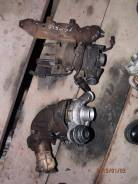 Турбина. Opel Vectra, B, C Opel Zafira Двигатель X17DT