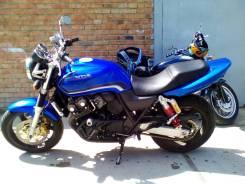 Honda CB 400SF, 2001