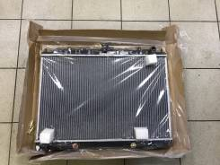 Радиатор охлаждения Nissan Presage KA24, X-Trail YD22, Rnessa SR20