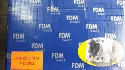 ЦПГ на мопед тюнинг (47мм) 72 куб. на JOG France
