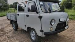 УАЗ-390945-440, 2015
