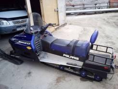 Polaris Widetrak 500 LX, 2000