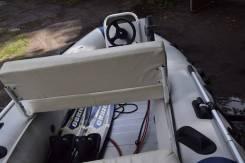 Продам лодочный мотор Yamaha 30HWCS