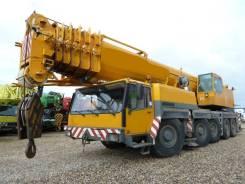 Ремонт кранов Libherr LTM LT от 10000-до 750000 тонн