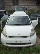 Toyota Passo, 2005