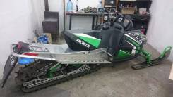 Arctic Cat M8 153, 2011