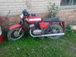 Ява 350-634, 1982