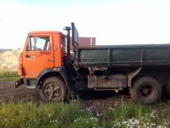 Камаз 55102 колхозник, 1988