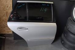 Дверь задняя правая 744 универсал Mercedes-Benz w211 E-class