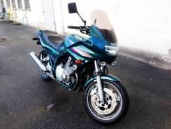Yamaha XJ 900 Diversion, 1996