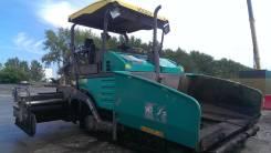 Vogele Super 1800-2, 2011
