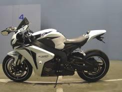 Honda CBR 1000RR, 2008