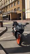 KTM RC 200, 2014