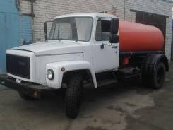 ГАЗ 3307, 2017