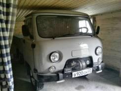 УАЗ 3303 Головастик, 2009