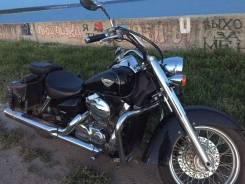 Honda Shadow, 2007