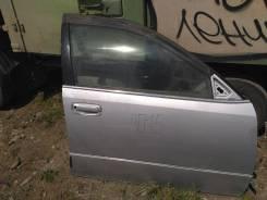 Дверь боковая. Toyota Aristo, JZS160