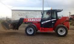 Faresin FH 930, 2015