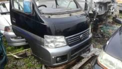 Nissan Caravan, 2005