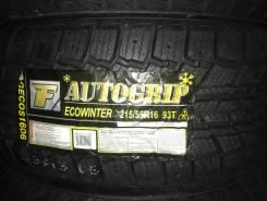 Autogrip Ecowinter. зимние, без шипов, новый