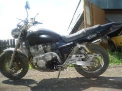Yamaha XJR 400, 1998