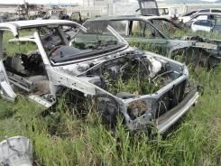Передняя часть автомобиля Subaru Forester SG5, EJ205