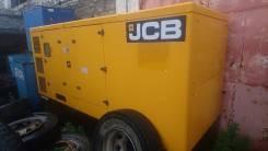 Продам мощную электростанцию, дизель-генератор JCB 220