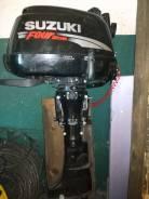Подвесной лодочный мотор Suzuki DF5S (Сузуки DF5S)