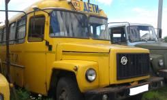 Автобус КАВЗ 3976 по частям