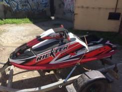 Rickter x-fs (пластик) 1100 cc (новый мотор)