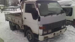 Toyota Dyna, ToyoAce по запчастям