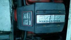 Продам двигатель Volvo penta 5.7 в разбор