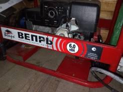 Продам Бензоэлектростанцию или обмен на двигатель тойота