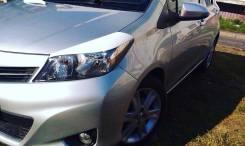 Реснички Toyota VITZ 130.90.10