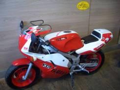 Yamaha YSR 50, 1997