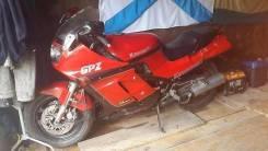 Kawasaki GPZ, 1995