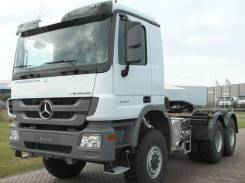 Mercedes-Benz Actros 3346 AS 6x6, 2017