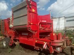 Grimme BR150, 2013