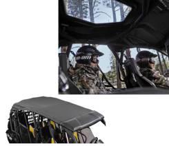 Крыша Бимини с солнцезащитным козырьком для SSV Commander