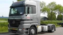 Mercedes-Benz Actros 1841 LS, 2017